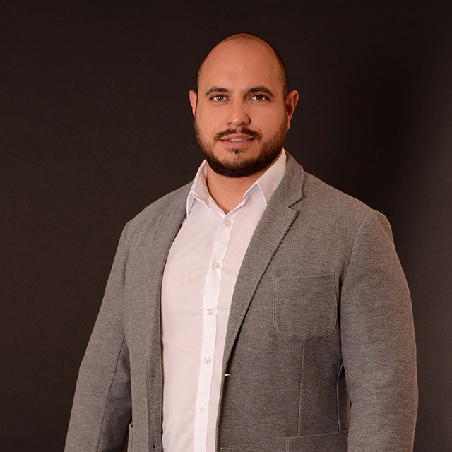 Tsvetan Angelov, Training and Development Consultant