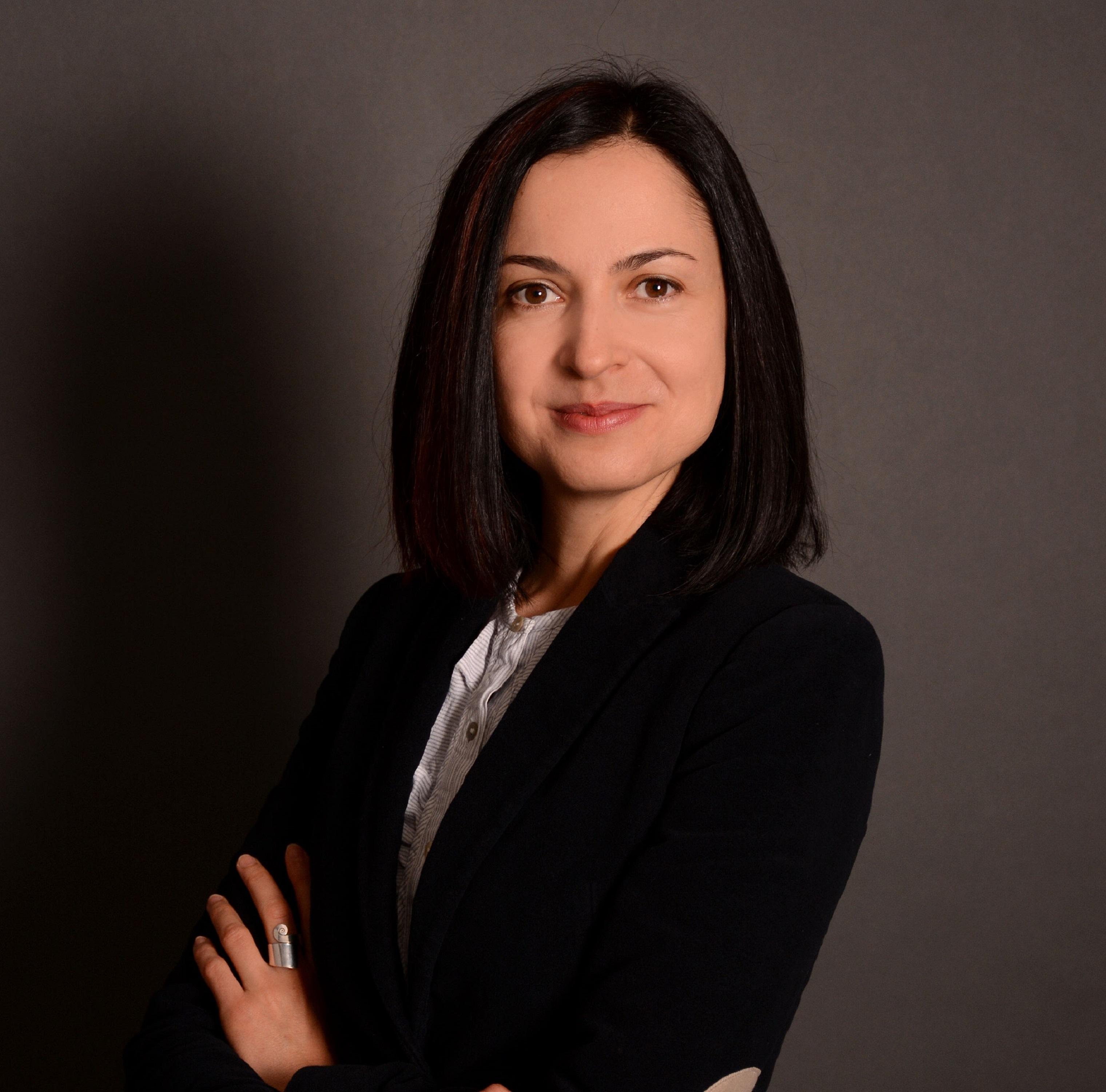 Петя Лозанова, Консултант Развитие