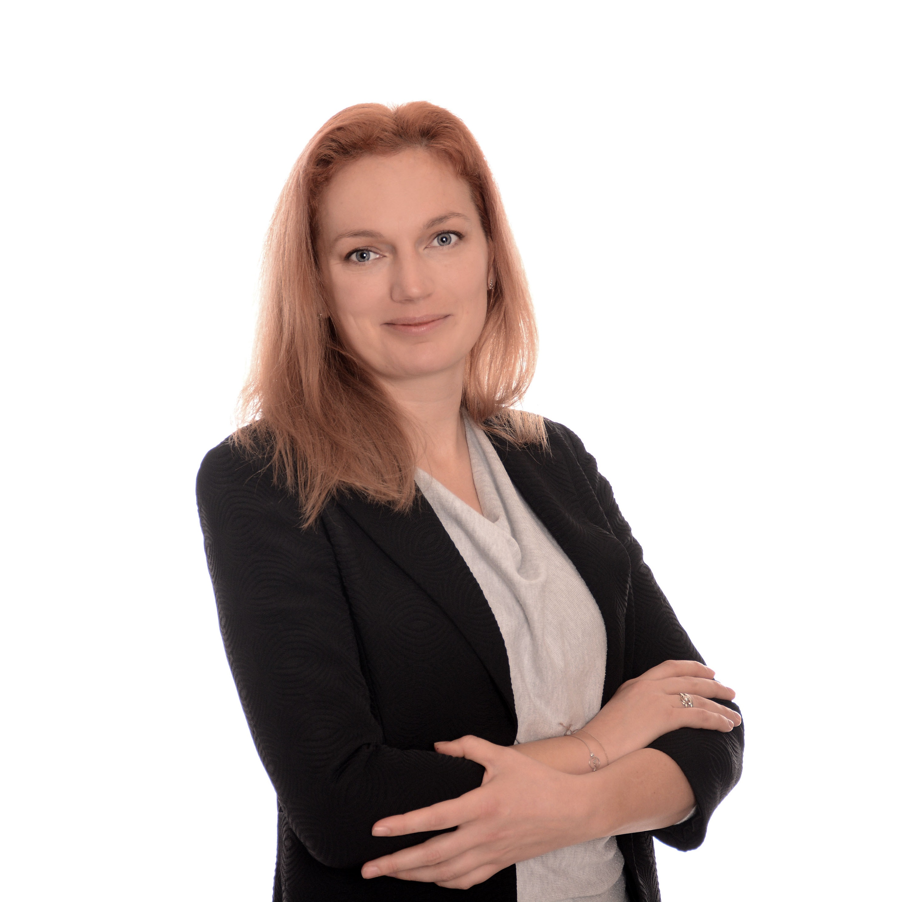 Mila Zaharieva, Talent Assessment Expert