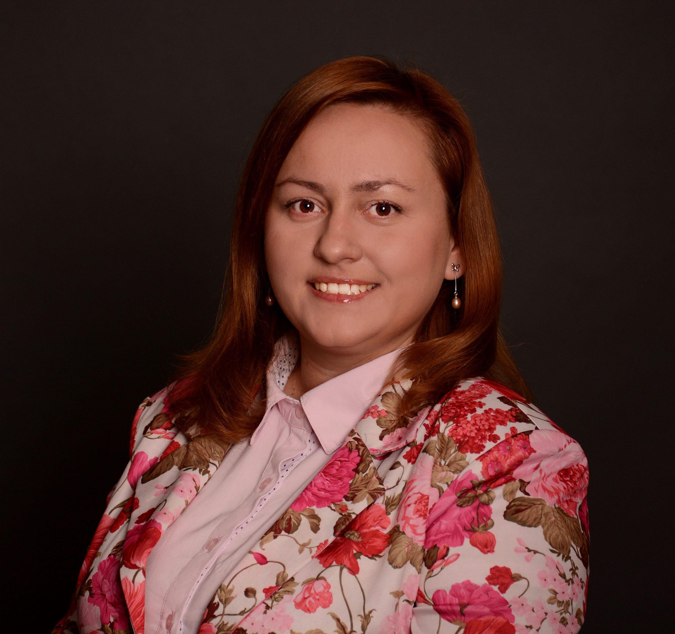 Мария Начева, Експерт Оценка на таланти